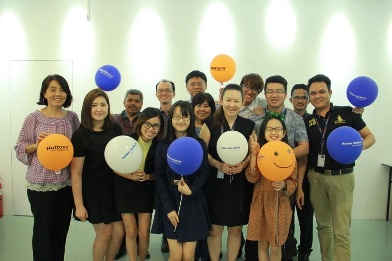 BST 6 Group Photo